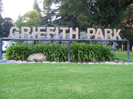 griffith20park